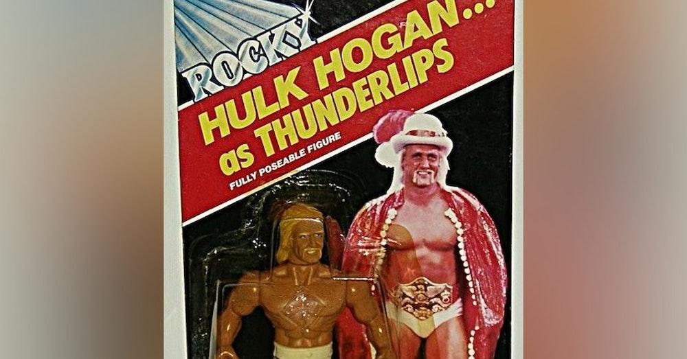 WC Ep. 43 Rocky III (1982)The Ultimate Male