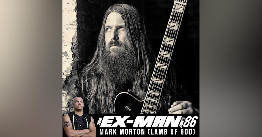 Mark Morton (Lamb of God)