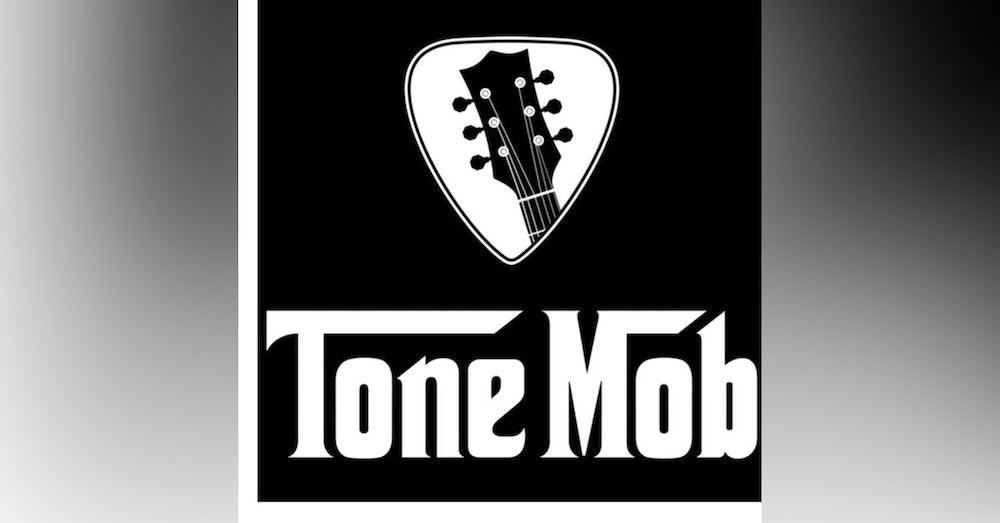 TM Podcast 014: Jason Banning Of Banning Guitars