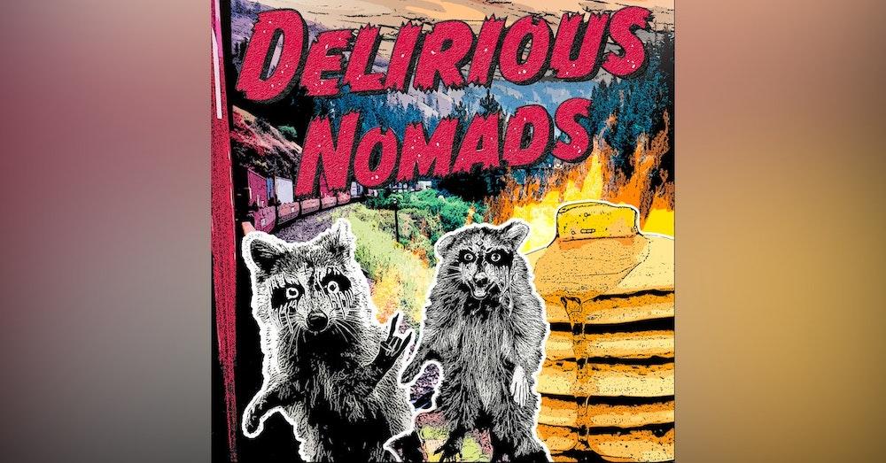 Delirious Nomads: Metal Injection Founder Frank Godla!