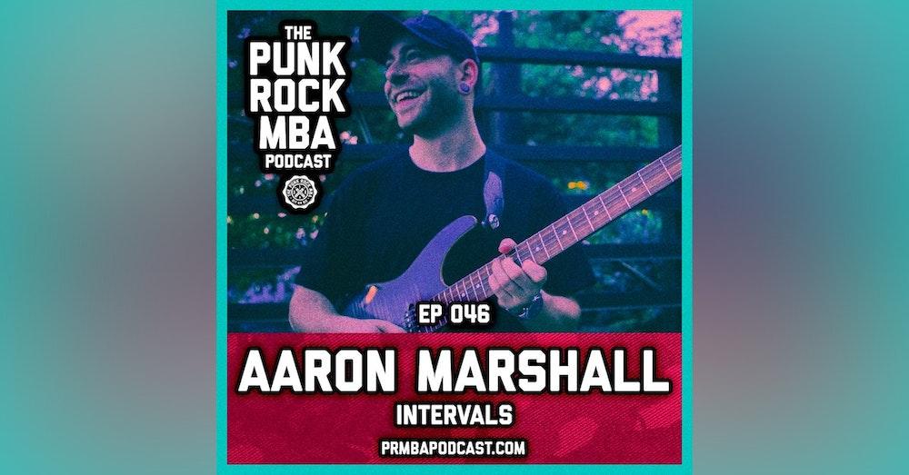 Aaron Marshall (Intervals)