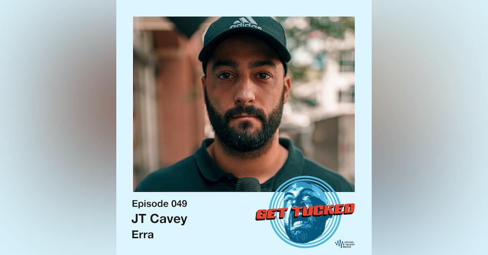 Ep. 49 feat. JT Cavey of Erra