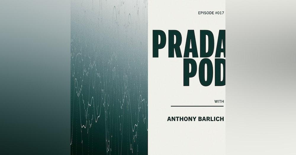 Episode Seventeen: Anthony Barlich