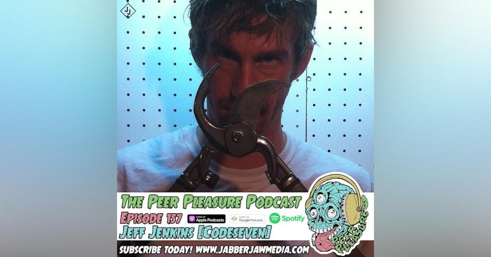 Jeff Jenkins (Codeseven)