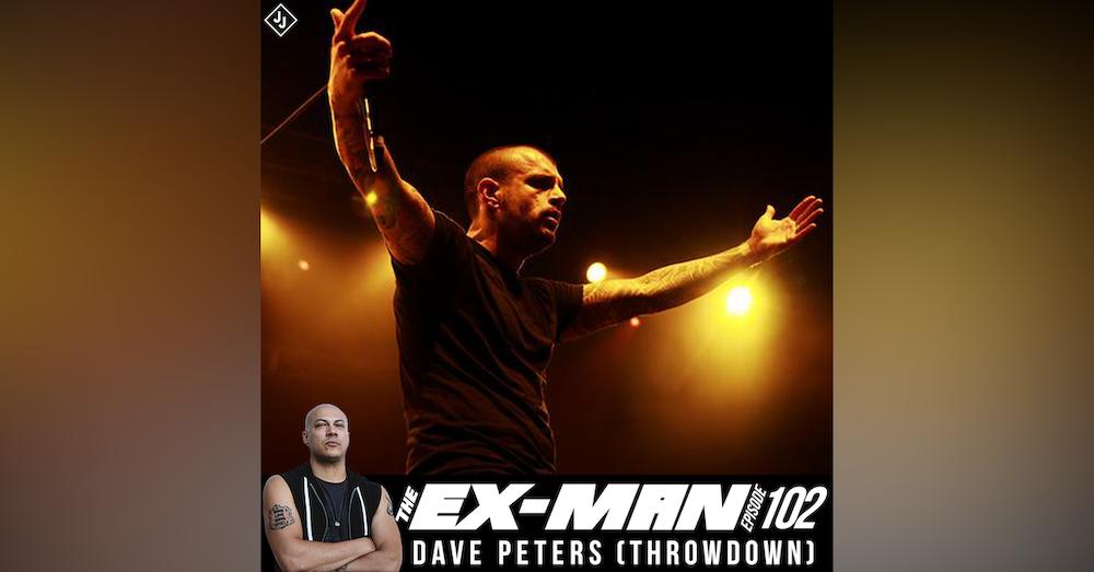 Dave Peters (Throwdown)