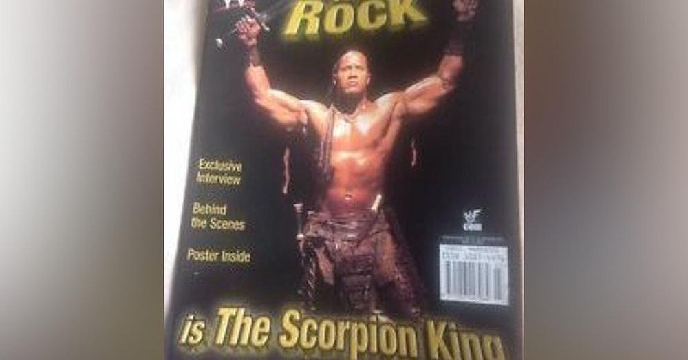 WC Ep. 28 The Scorpion King (2002) Yung Dwayne