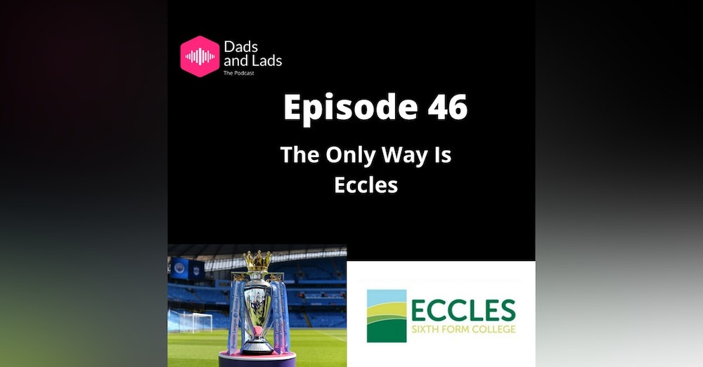 Episode 46 - The Only Way Is Eccles