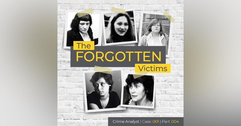 4: The Forgotten Victims | Part 04 | The A1 Linked Attacks Ctd