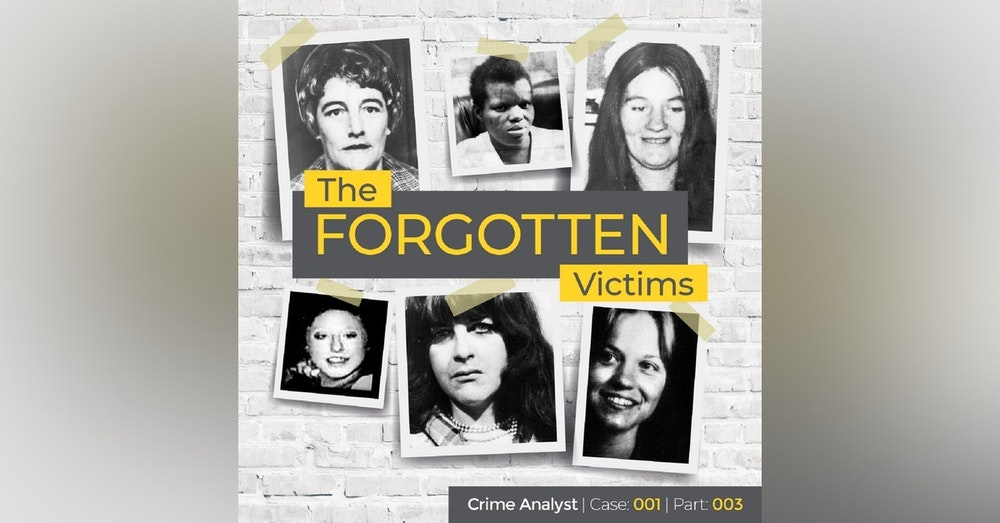 3: The Forgotten Victims | Part 03 | The A1 Linked Offenses