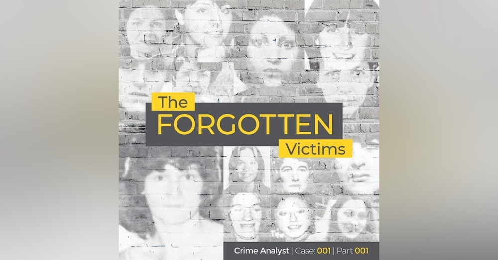 1: The Forgotten Victims | Part 01