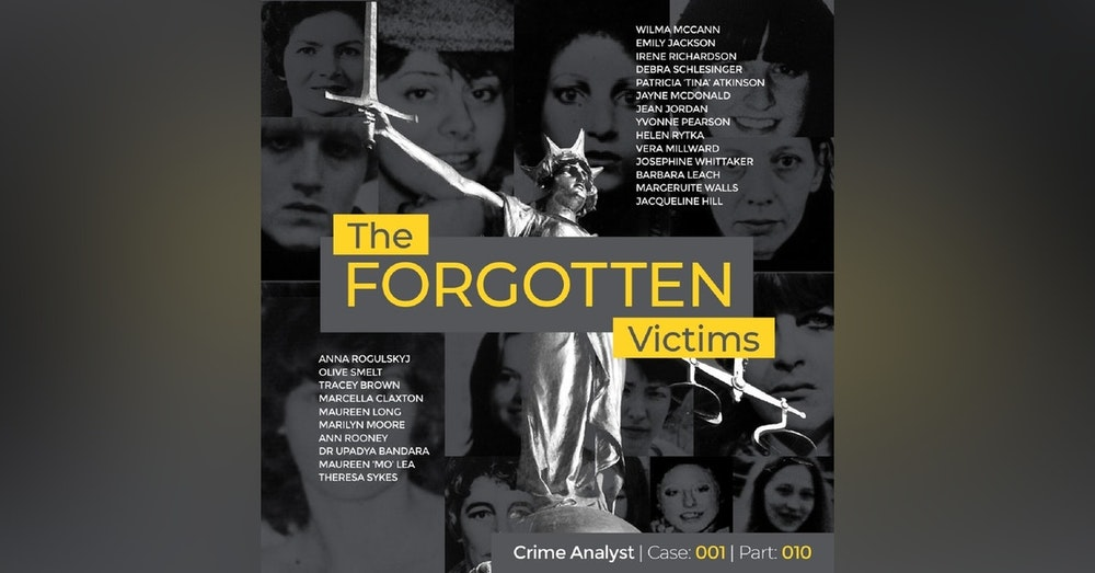 10: The Forgotten Victims   Part 10   The First Week of the Trial