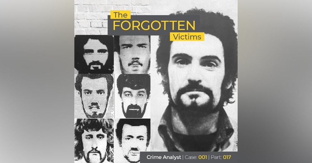 22: The Forgotten Victims | Part 17 | The Sampson Review and A Very Disturbing Discovery