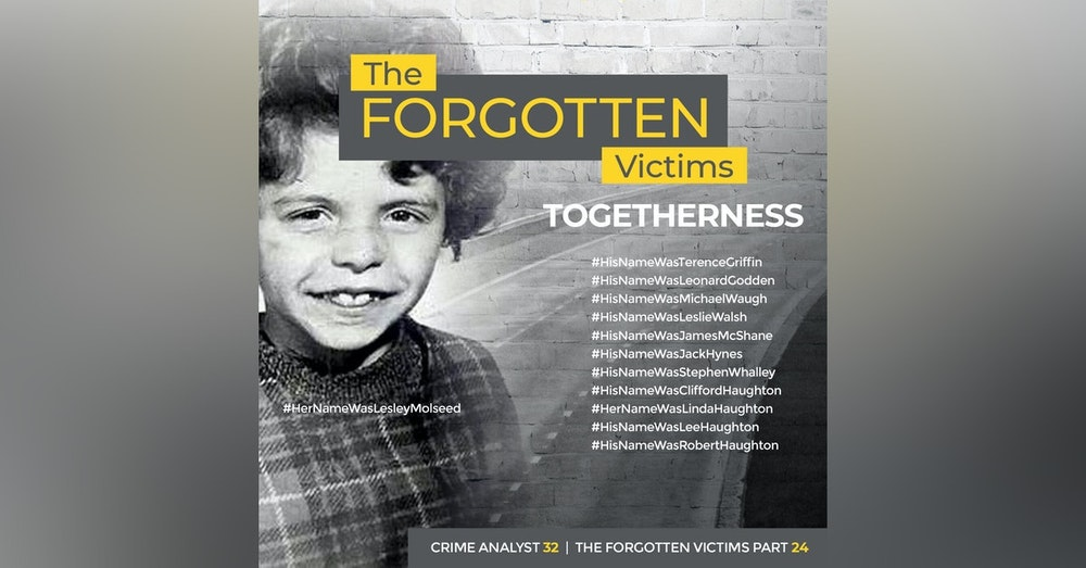 32: The Forgotten Victims | Part 24 | Togetherness