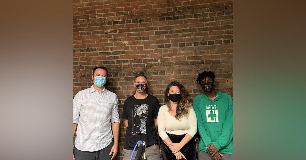 Pandemic Roundup | Episode 30