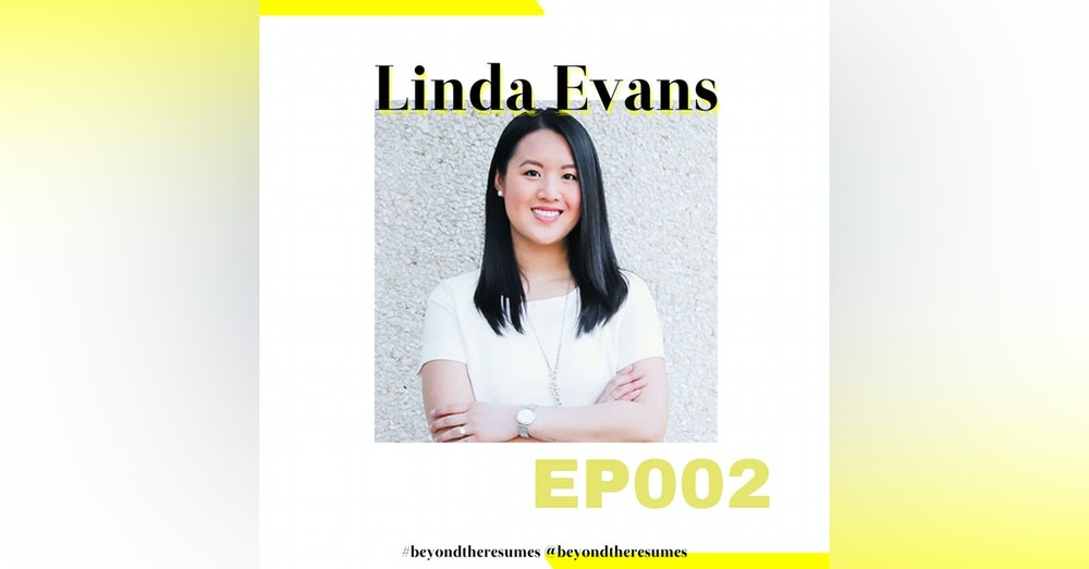 "002 // ""Grad school is always miserable"" with Linda Evans"