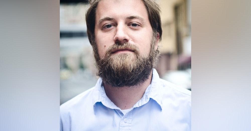 Justin Fenton