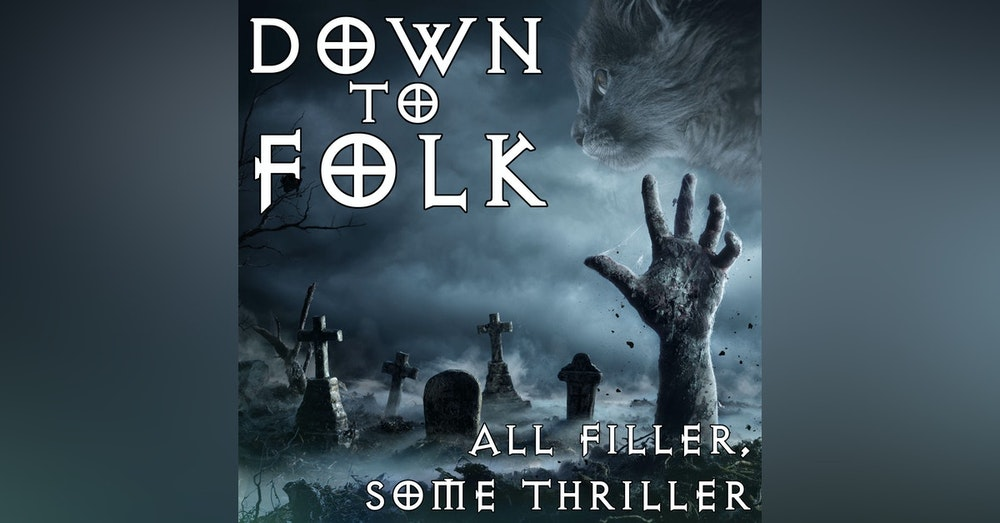 All Filler, Some Thriller