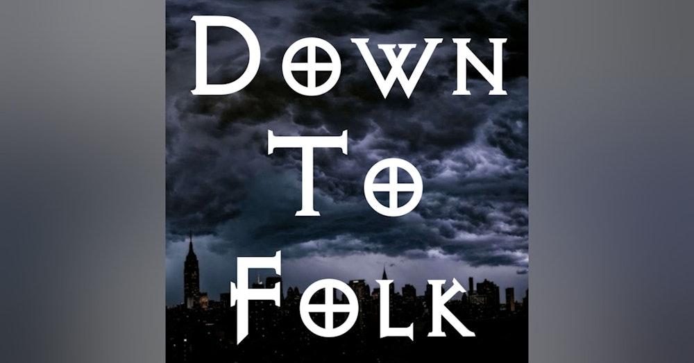 Down To Folk - Trailer