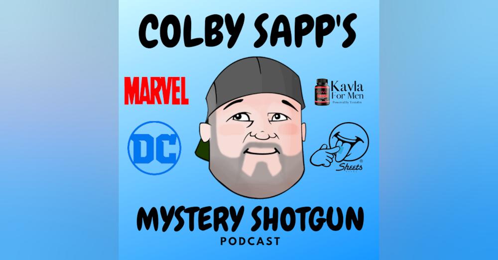 Ep04: Spidey News Galore!