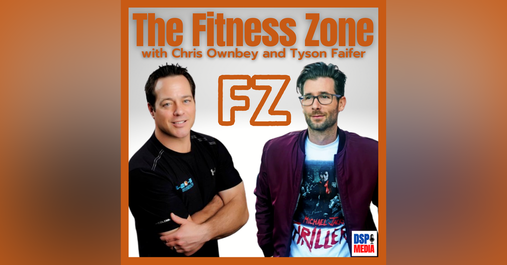 Ep09: Ninja Warrior Secrets | The Bodybuilding, Backflipping Bartender