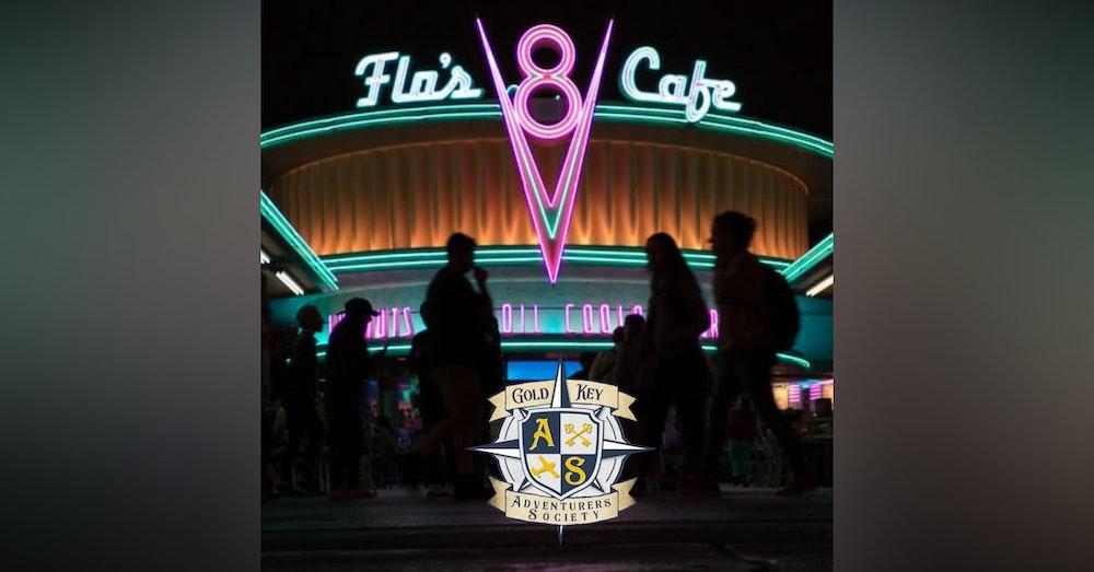 Walt Disney World Food Tour