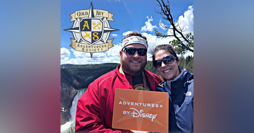 America's National Parks with Adventures By Disney