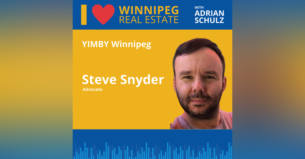 Steve Snyder on urban development and land use policies