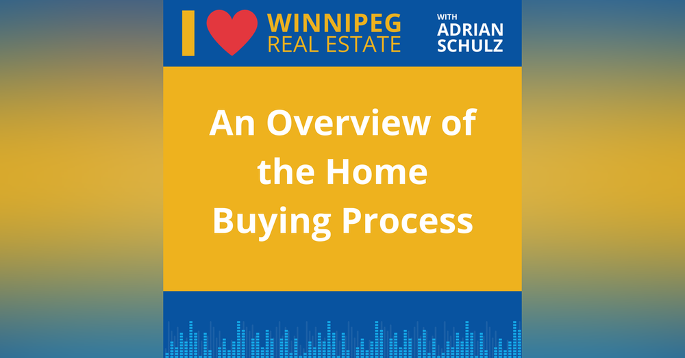 An Overview of the Home Buying Process