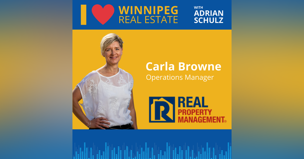 Carla Browne on vacancy rates and single family rentals in Canada