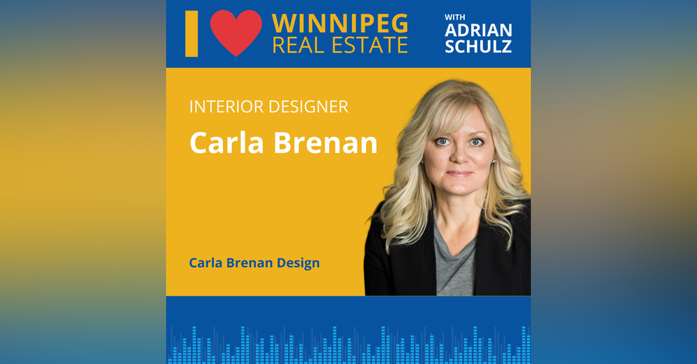 Carla Brenan on using a professional interior designer