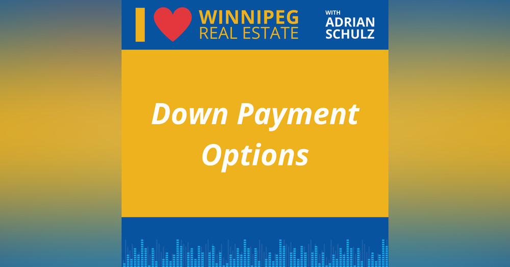 Down Payment Options