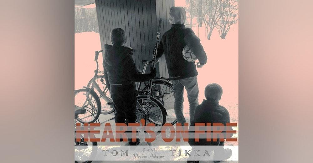 """Tommi Tikka's New Release is called """"Doormat"""""""