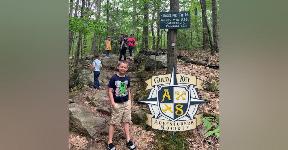 Live From Vermont-Family Adventure Recap #1