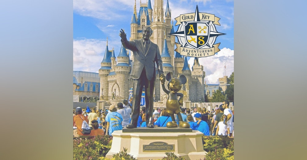 Draft Day 2:Disney Theme Park Lands