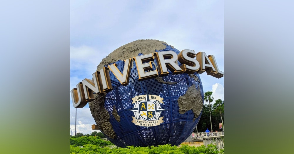 Hidden Gems of Universal Orlando Resort