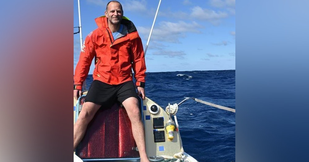An adventurous challenge for a good cause with Billy Taylor
