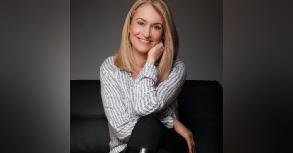 Confessions of a Niche-less Coach with Carrie Brooks