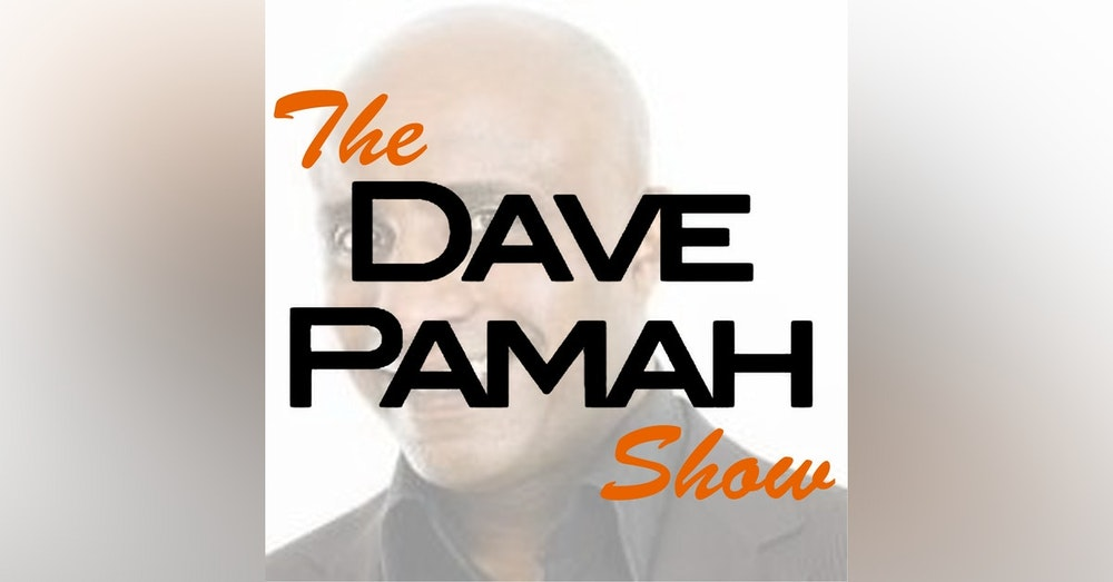 The Dave Pamah Show: Podcast Trailer