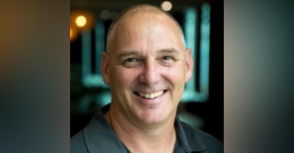 Eradicating a toxic workplace with Simon Thiessen