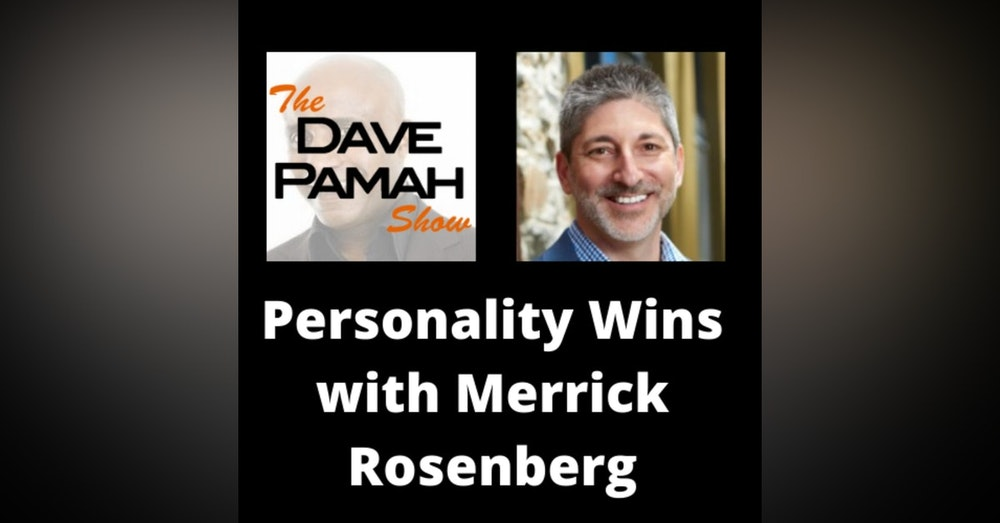 Personality Wins with Merrick Rosenberg