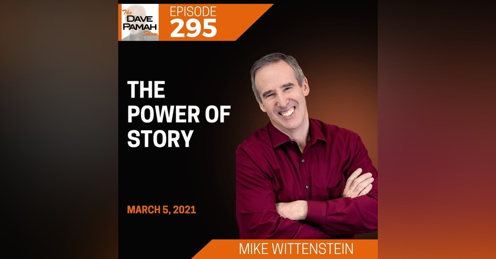 The Power of Story with Mike Wittenstein