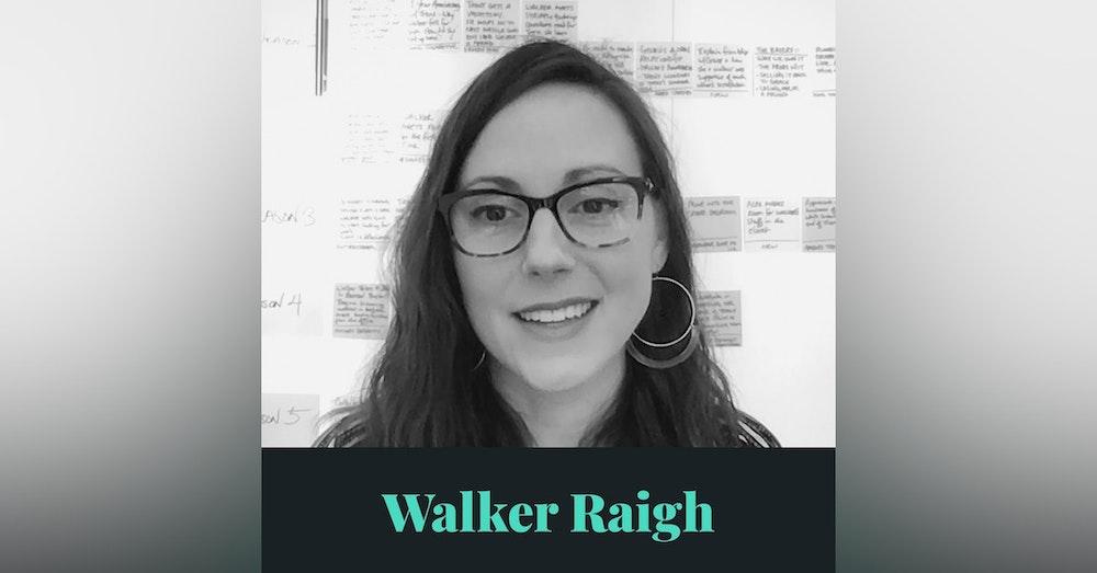 #12 – Social Business Development w/ Walker Raigh