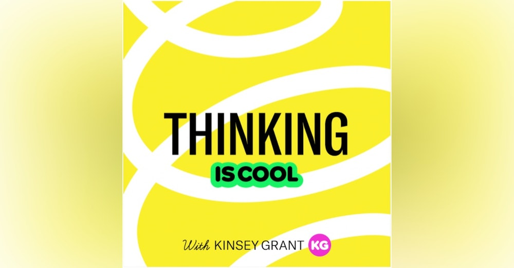 Welcome to Thinking Is Cool