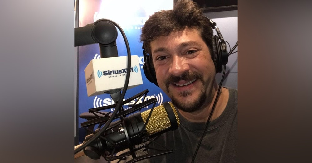 Interview with Jon Goodman