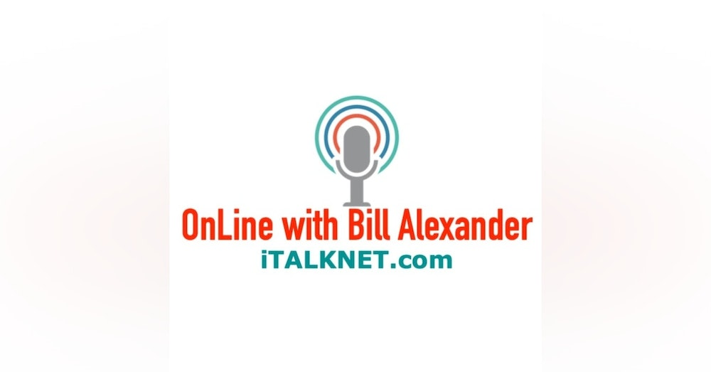 """Best of Bill - Guest: """"The Mental Health Comedian"""" Frank King"""