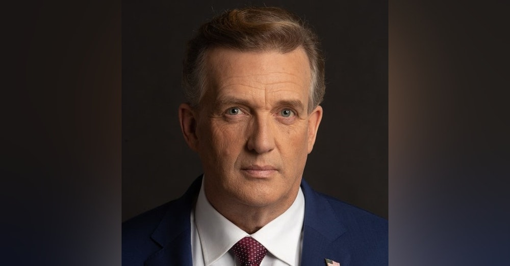 Guest: Mark Whitney - 2020 Libertarian Presidential Candidate
