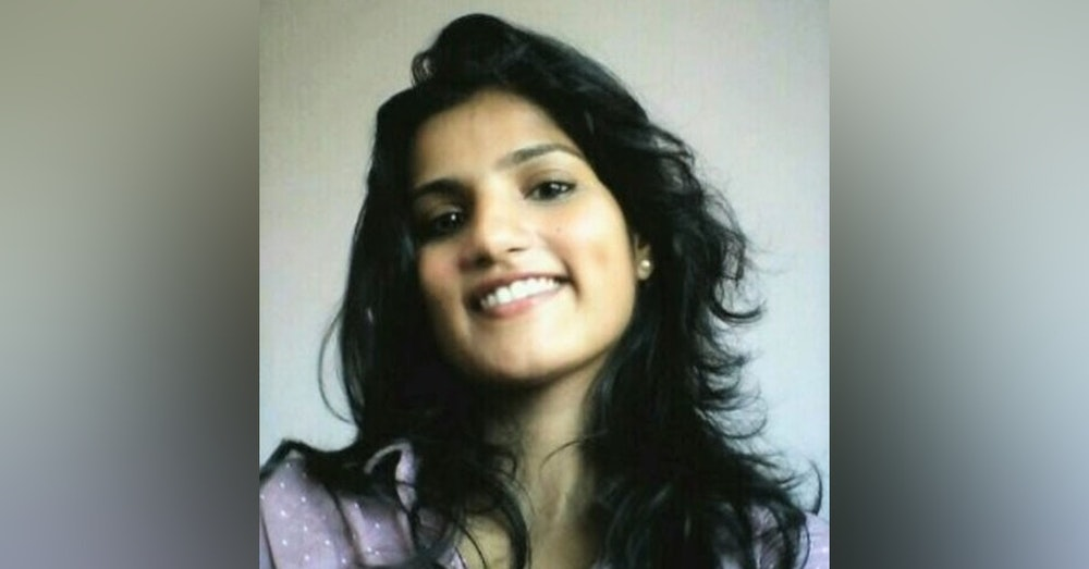 Guest -  Dental Surgeon Sailee Bhambere
