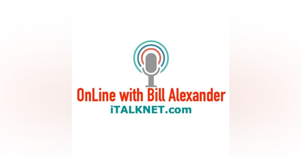 iTALKNET Guests: Rocky and Jeff Rolfzen (The Lark and The Loon)