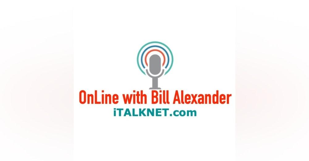 iTALKNET Guests: C.B. and Dan Hoffman