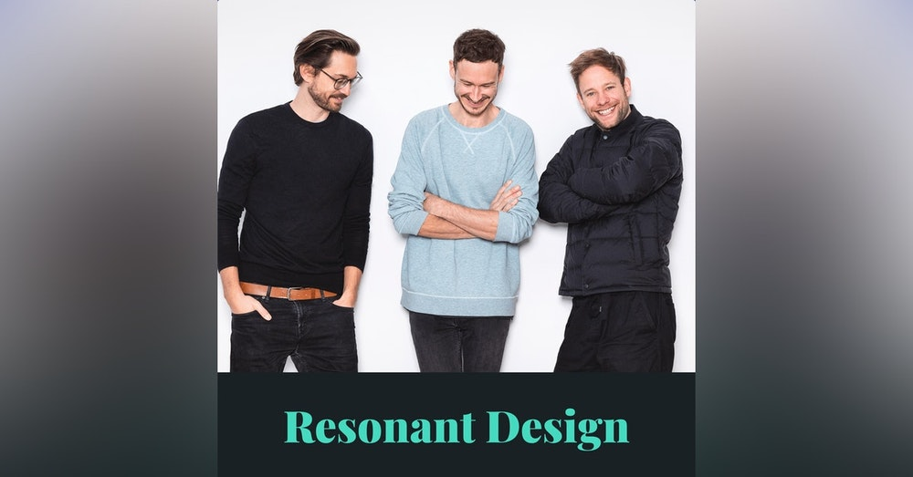 #14 – Music & UX w/ Resonant Design